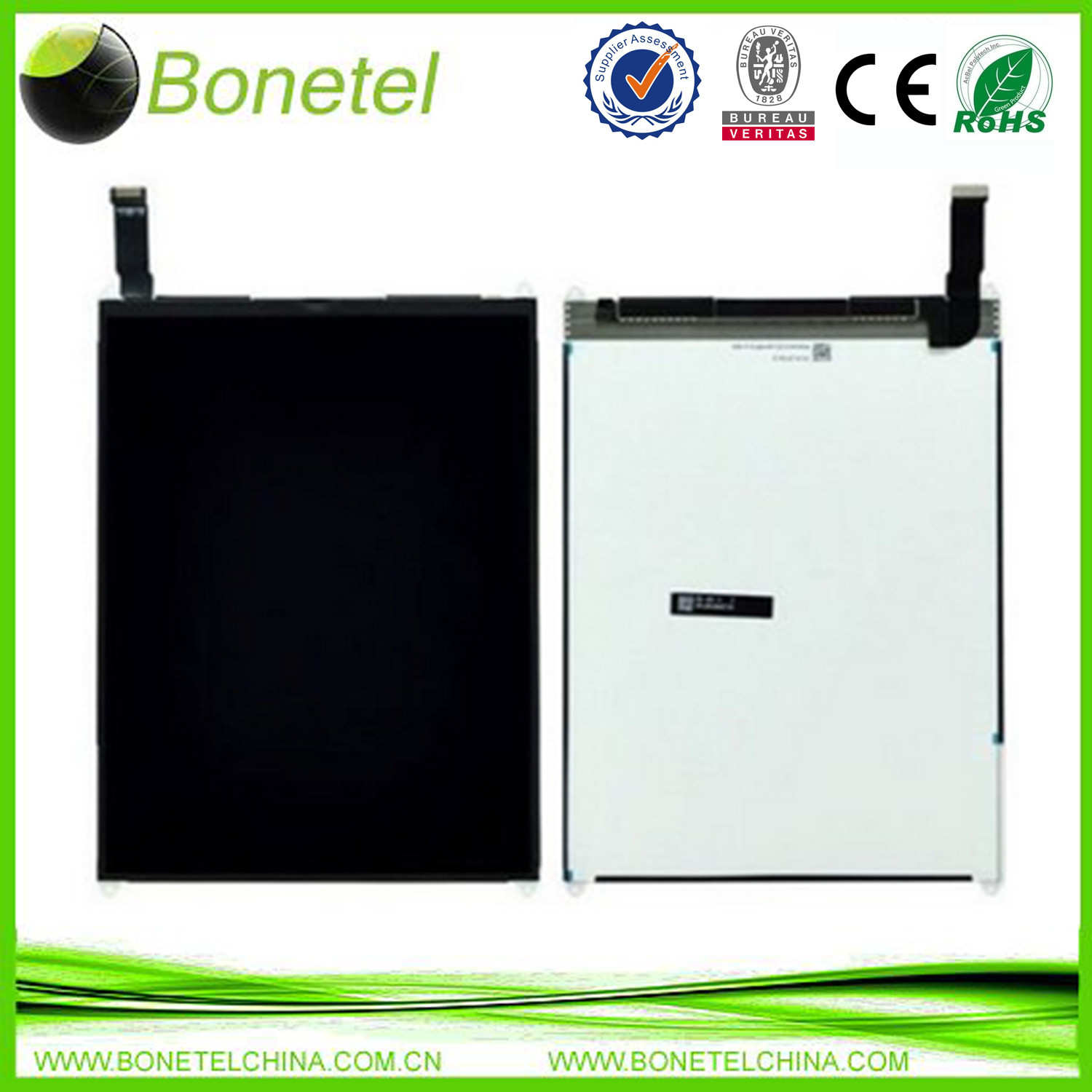 High Quality LCD Screen Display Replacement Part for Ipad Mini 2 Retina