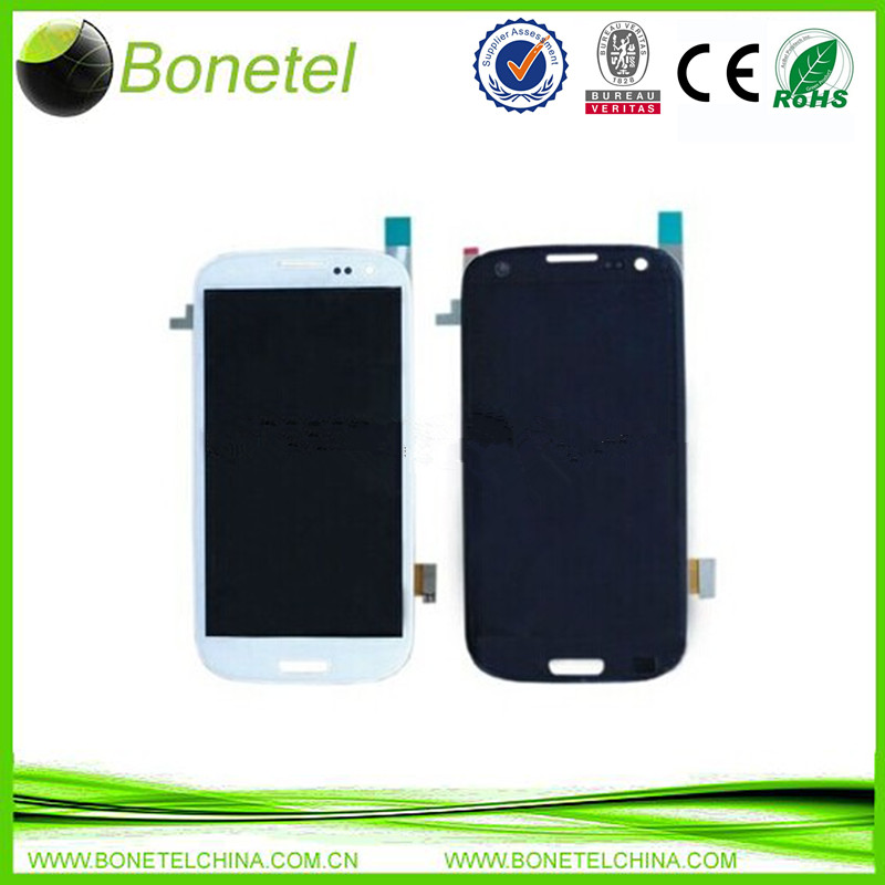 High quality,hot sale mobile phone lcd  for Samaung I9300/ I9305/ S3
