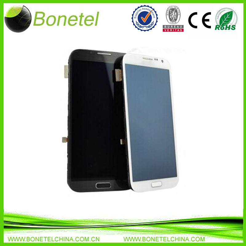 High quality,hot sale mobile phone lcd  for Samaung note2/ n7100