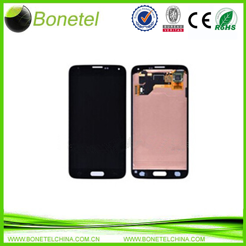 High quality,hot sale mobile phone lcd  for Samaung S5/ I9600