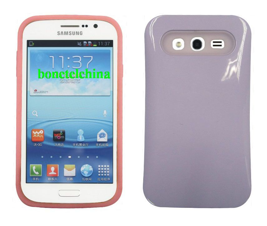 iGlow Noctilucent Luminous Cases for I9082(Galaxy Grand DUOS)