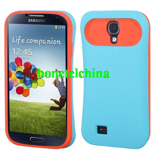 Noctilucent Luminous Cases for Samsung Galaxy S4 I9500 i9505 i337
