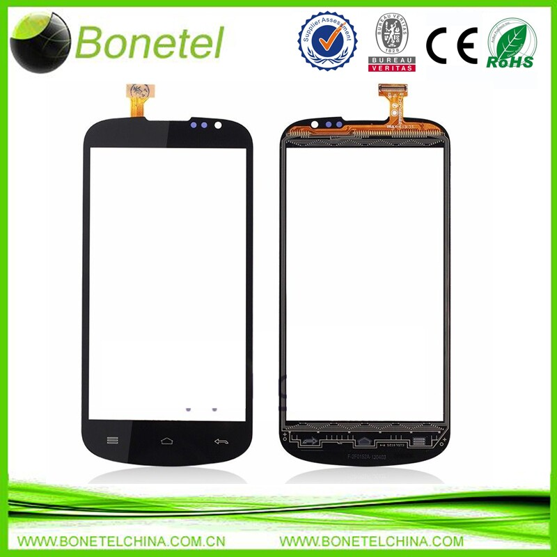 Touch Screen Digitizer Glass Replacement Part Black For BLU Dash 4.5 D300 D310