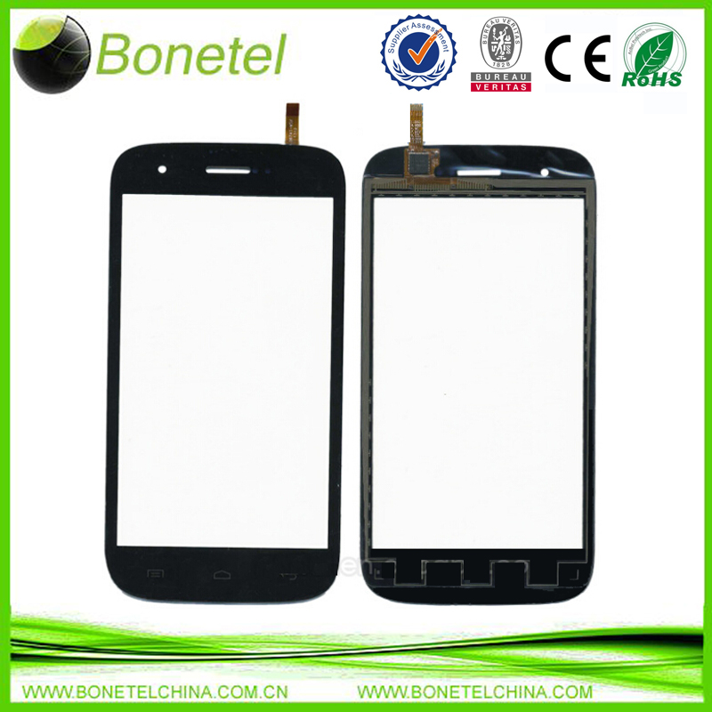 Touch Screen Digitizer Glass Replacement Part Black For BLU Studio 5.0 D530