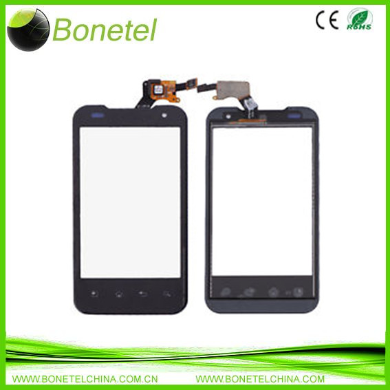 High quality mobile phone Touch Screen for LG p990