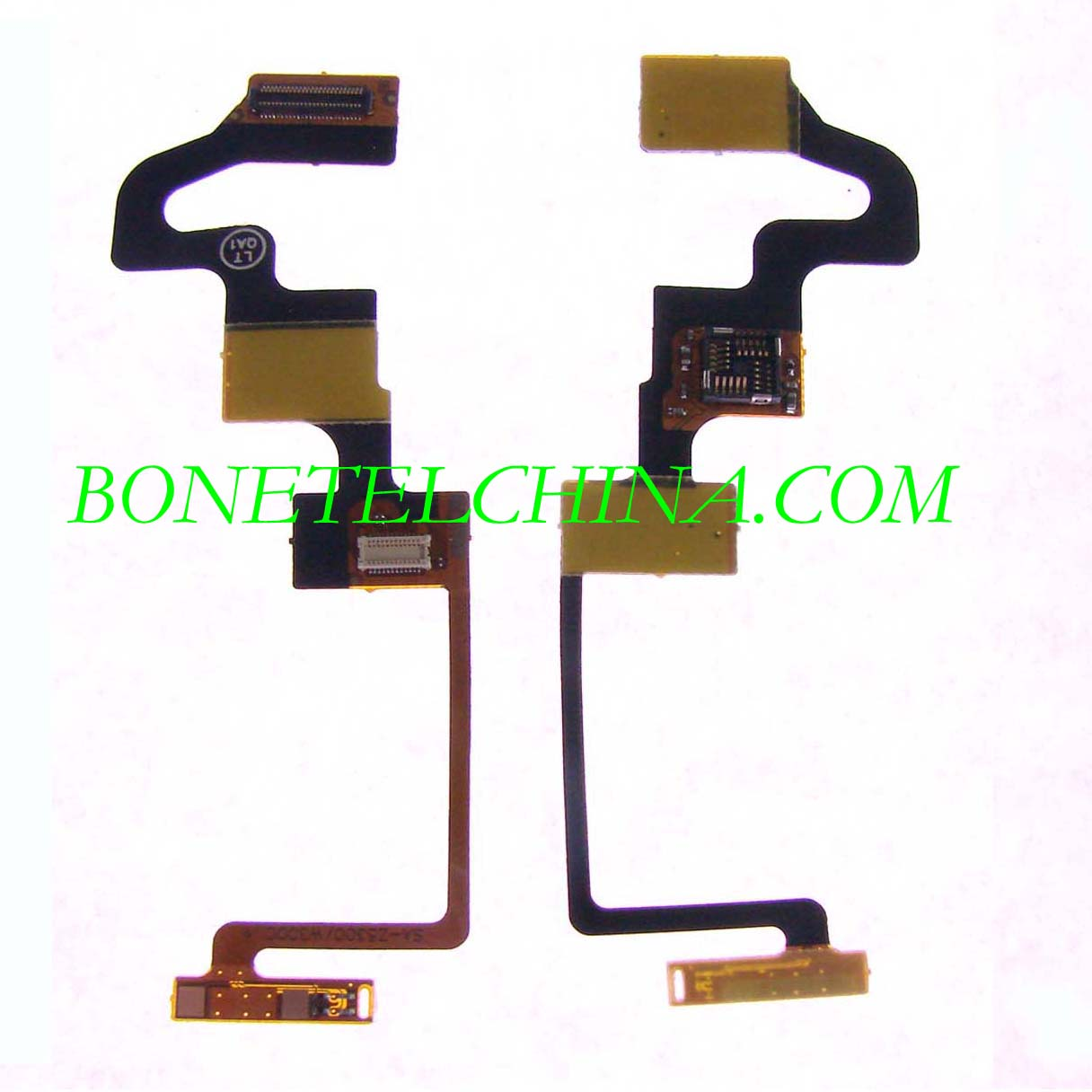 Z530 / W300 Mobile phone Flex Cables for Sony Ericsson