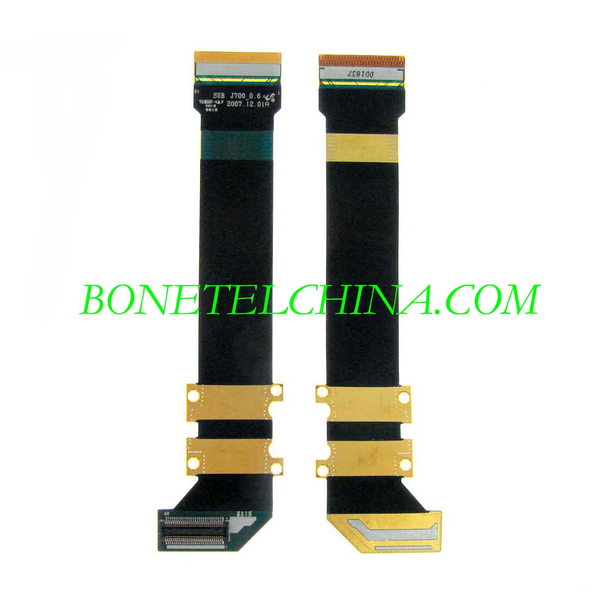J700 Mobile phone Flex Cables for Samsung