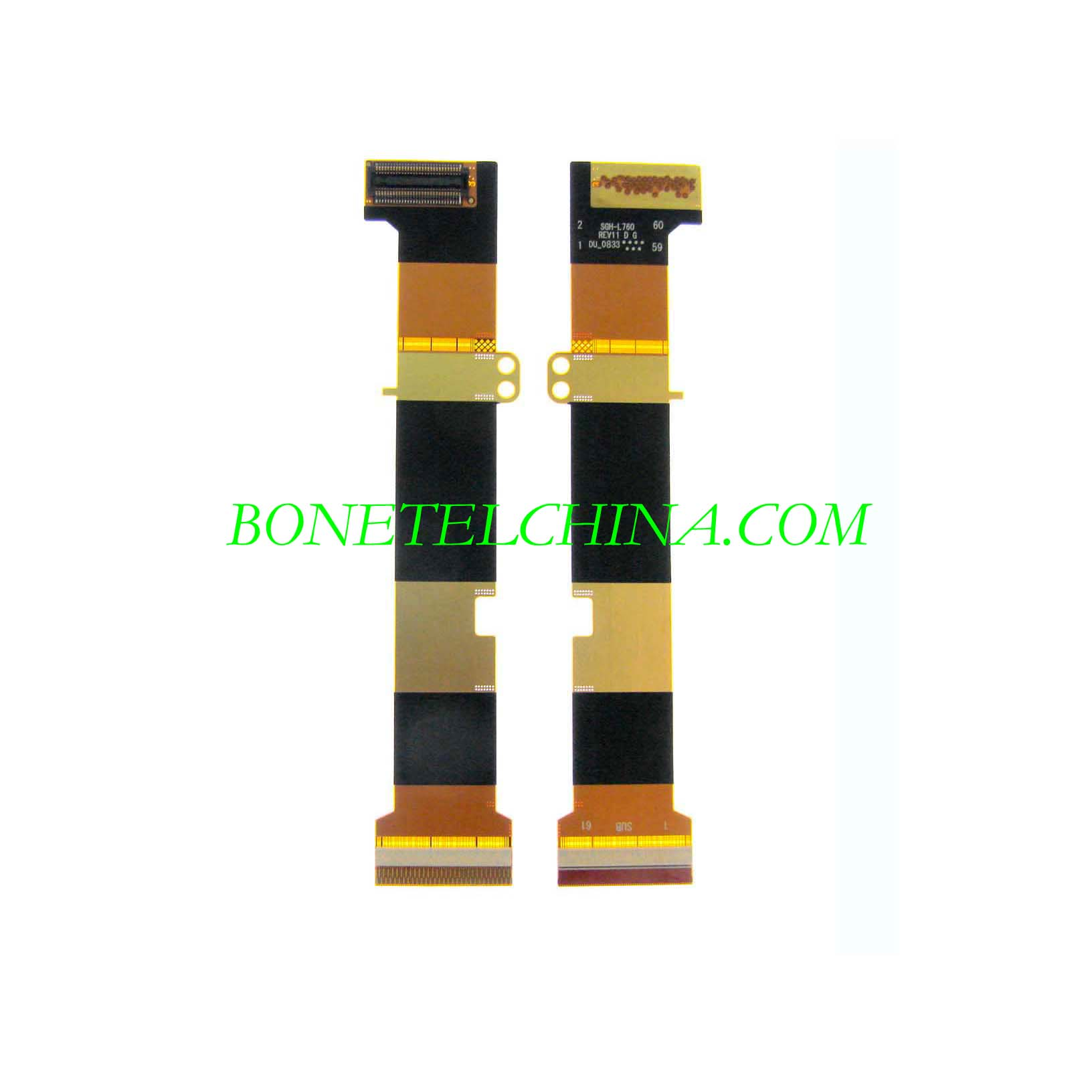 L760 Mobile phone Flex Cables for Samsung