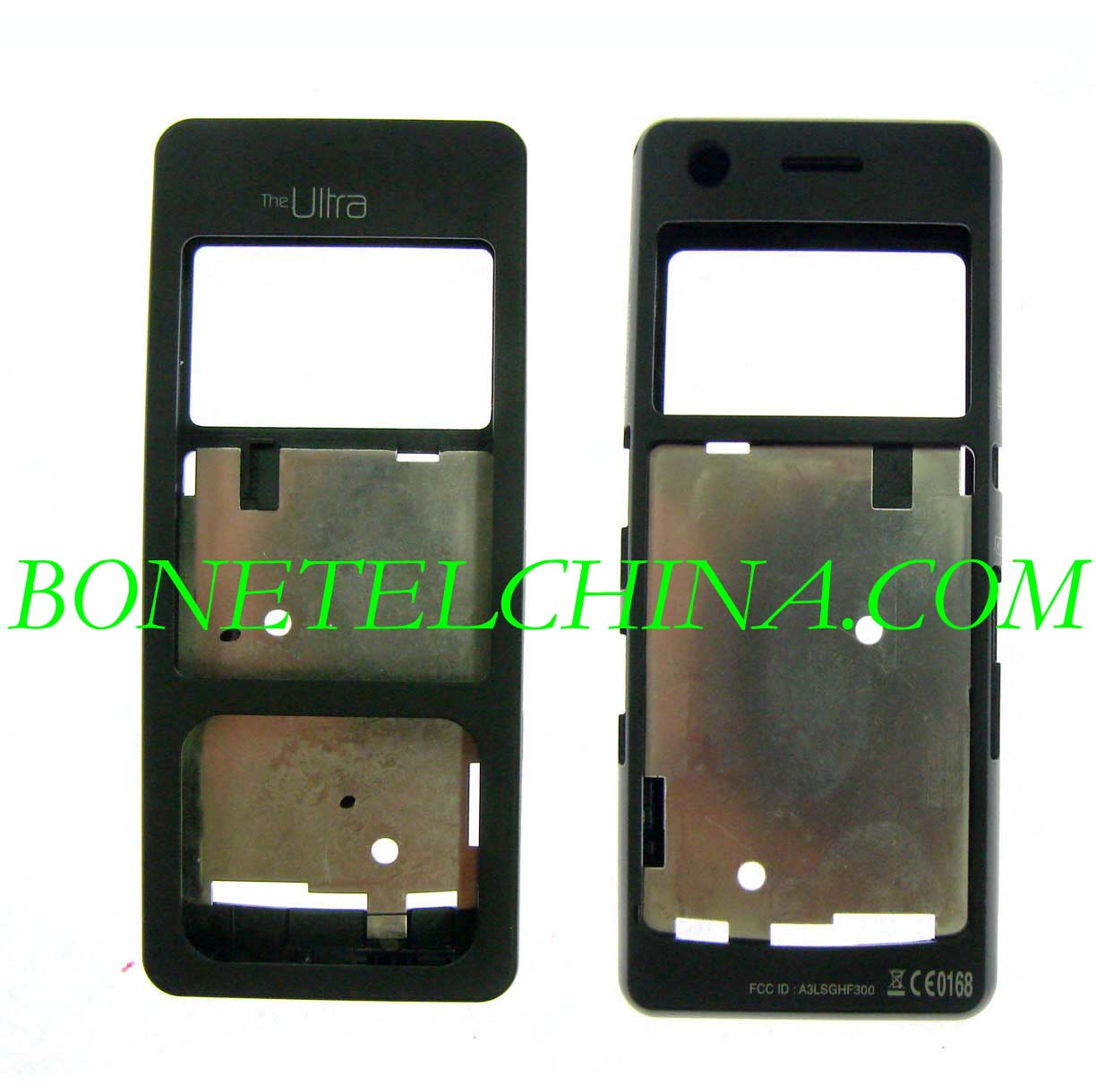 Mobile phone housing for Samsung   F300