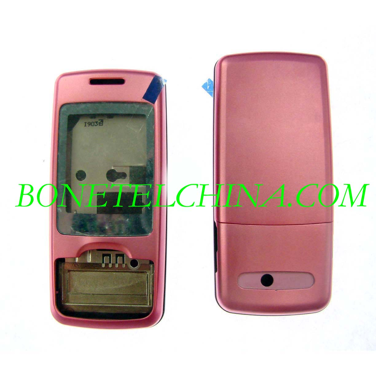 Mobile phone housing for Samsung  M610