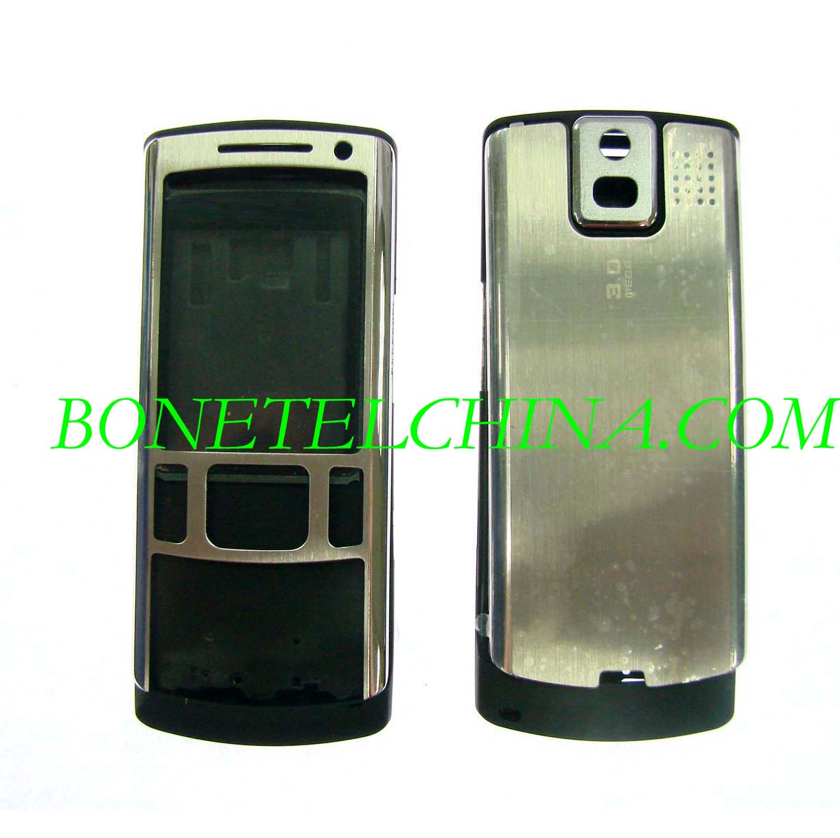 Mobile phone housing for Samsung  U800