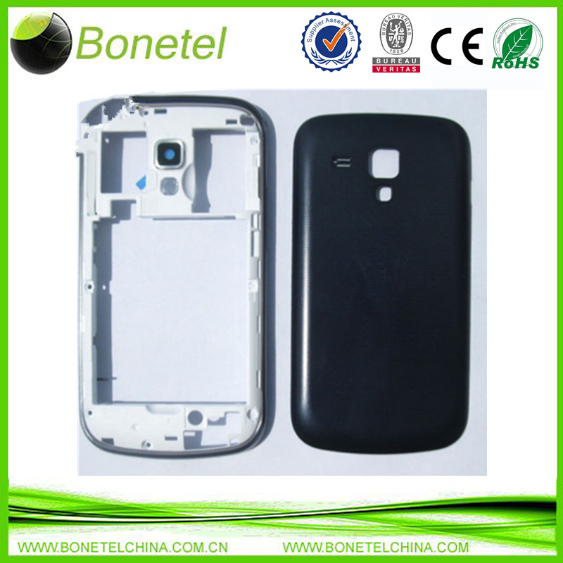 Housing Cover Door For Samsung Galaxy S Duos S7562