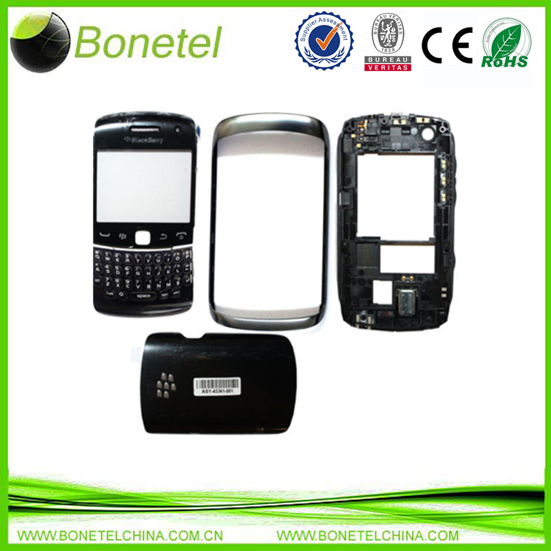 GENUINE BLACKBERRY CURVE 9360 COMPLETE HOUSING