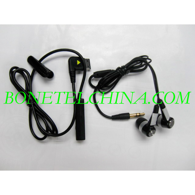 Mobile phone handsfree for Samsung D888