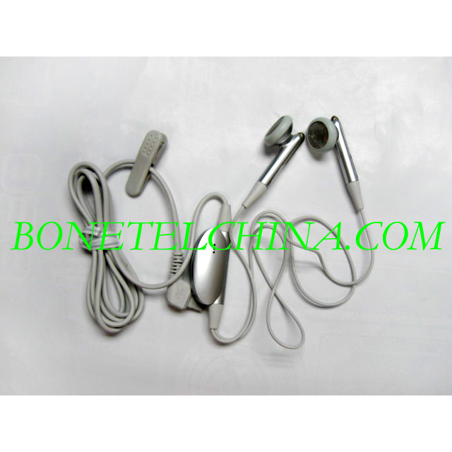 Mobile phone handsfree for Samsung D508