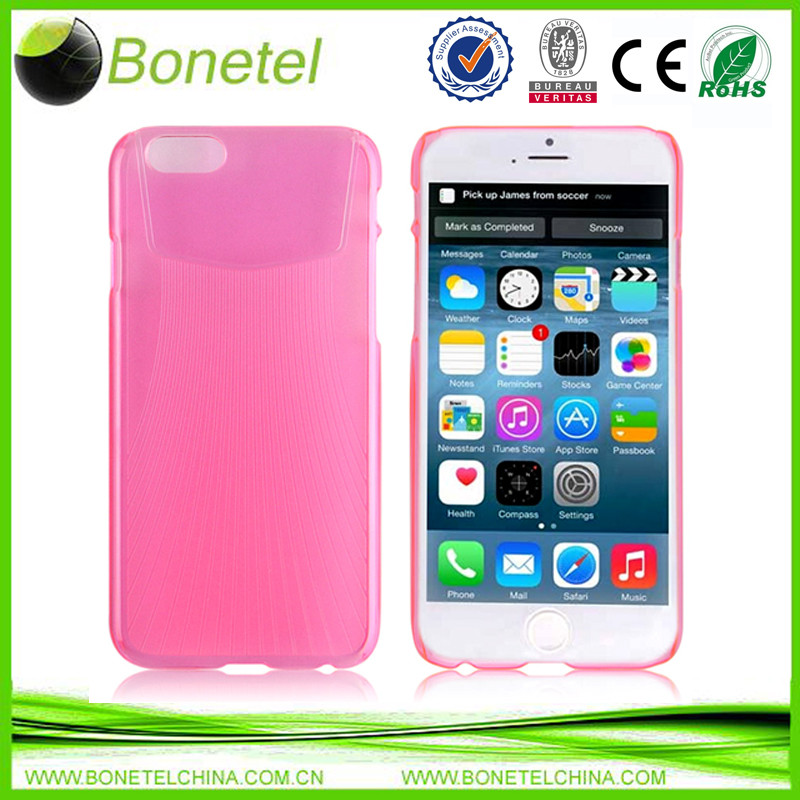 Soft TPU Gel Jelly Case Cover for iPhone6