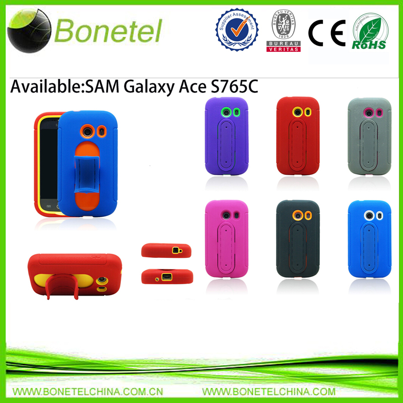 hot sale case for samsung Galaxy ACE S765C