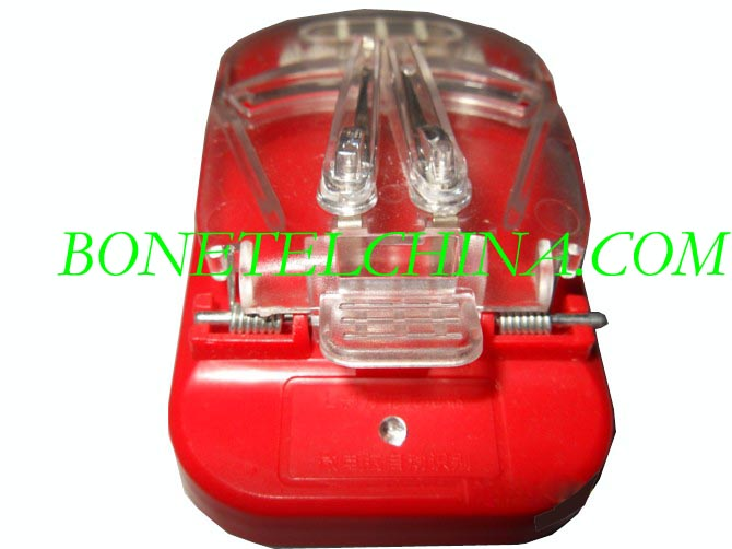 Colorful Universal charger-Red UC-003