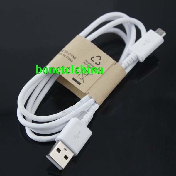 Genuine Micro USB SYNC Data Cable for Samsung Galaxy S4 I9500