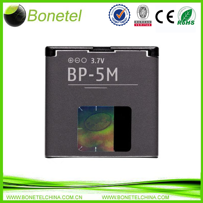 New OEM standard battery for Nokia BP-5M
